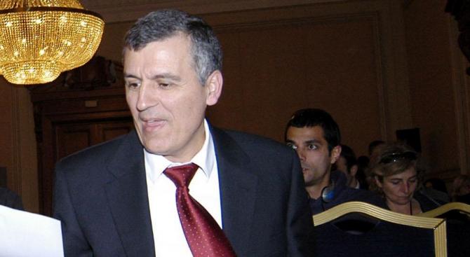 Красимир Ангарски бе избран за член на Надзорния съвет на Българската банка за развитие
