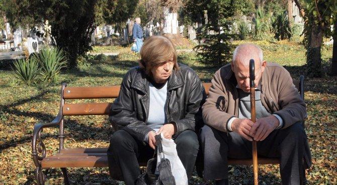 Пенсионери излизат на протест за по-високи пенсии