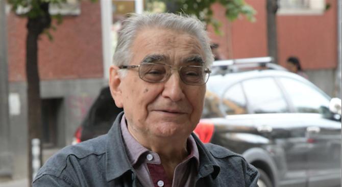 Светлин Русев хвърли оставка