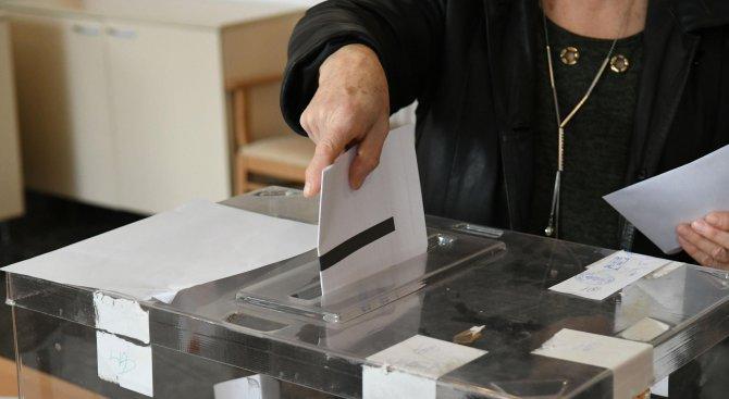Тест определя за коя партия може да гласуваме