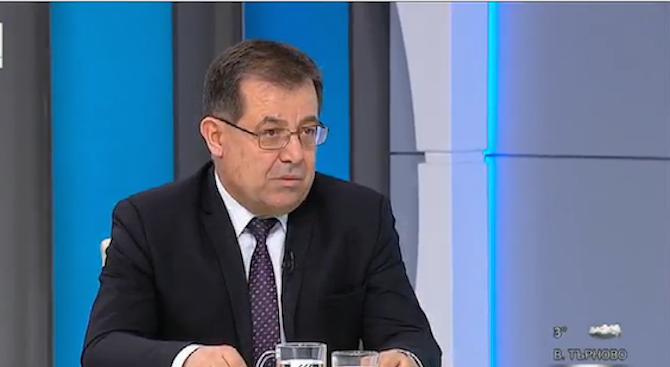 Христо Бозуков: Недопустимо е да има двоен стандарт за храните в Европа