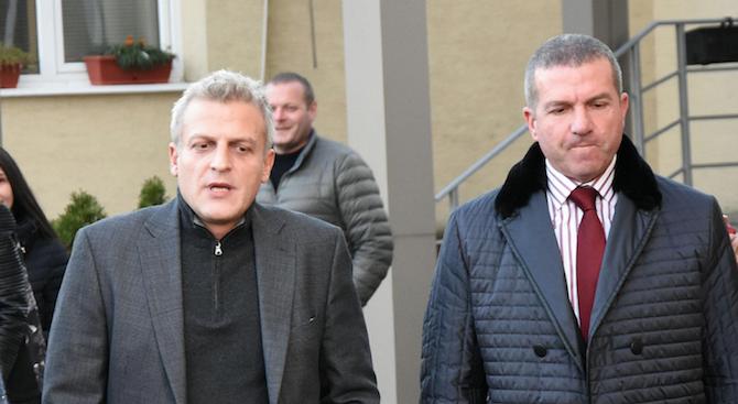 Москов даде НЗОК на прокурор заради 20 млн. лева