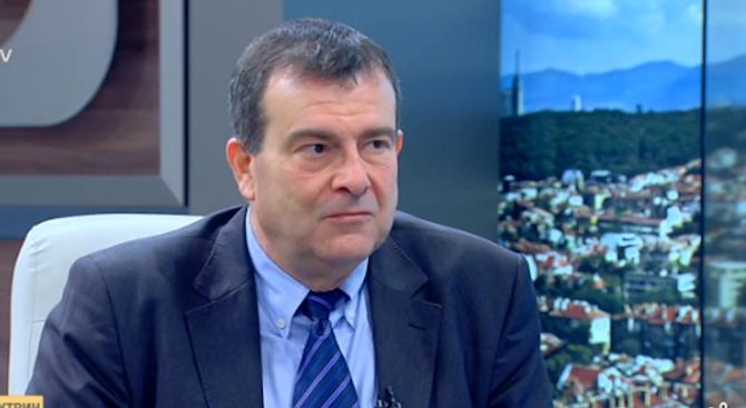 Димитър Петров, НЗОК: В момента всяка институция си гледа работата и не ни се нарежда по телефона