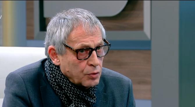 Рашко Младенов: Ръководството на Българския Лувър не се справя