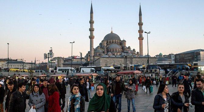 Германия посъветва гражданите си да внимават при пътуване в Турция