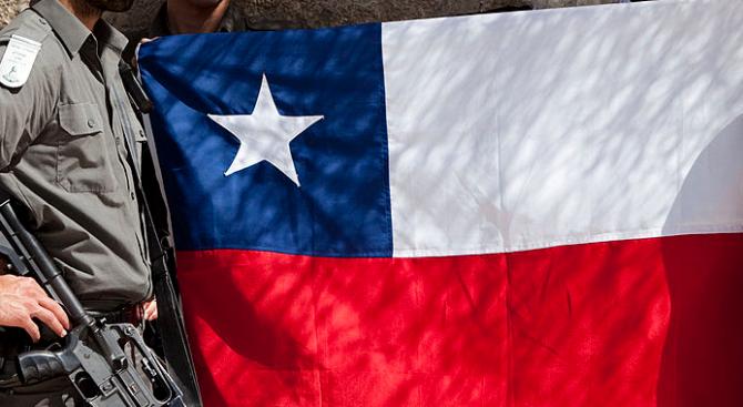 Чилийски съд осъди 33 бивши агенти от времето на Пиночет