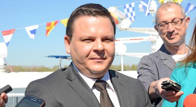Христо Алексиев: България подкрепя инициативите на ЕК за привличане на повече частни инвестиции