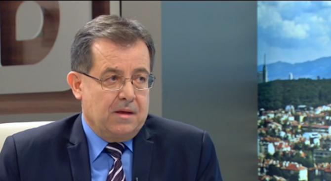 Христо Бозуков: Няма спрени европейски пари
