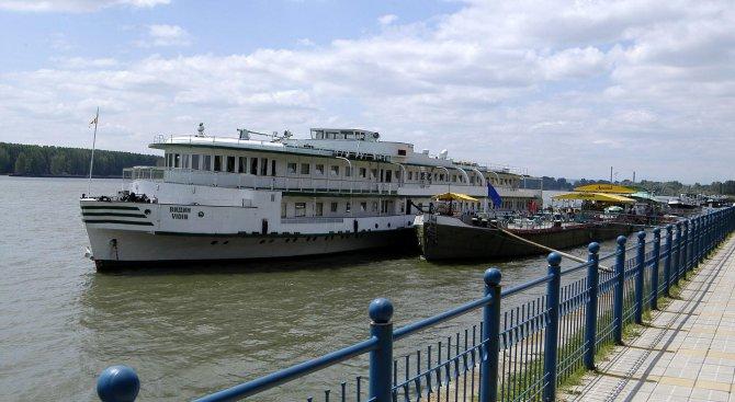 Вижте как ще подобрят корабоплаването по р. Дунав