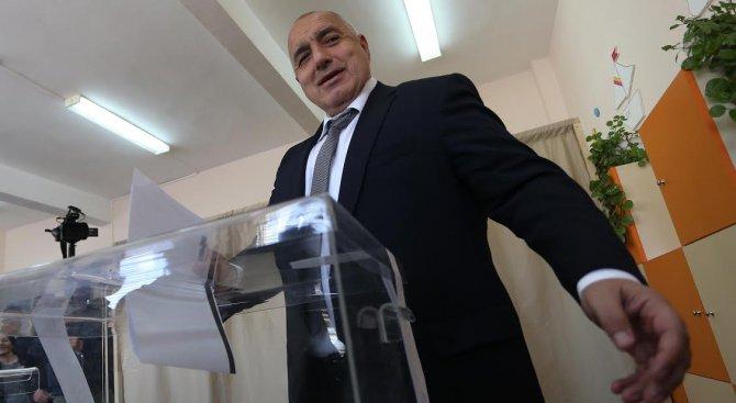Австрийска медия: Борисов заложи всичко и спечели