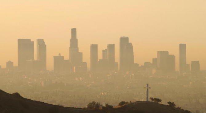 Десетки хиляди смъртни случаи в Източна Европа са свързани с емисиите на Западна Европа