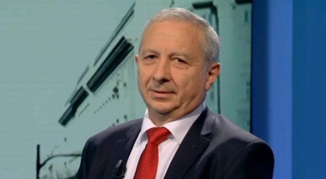 Герджиков: Гарелов е единственият, уволнен от мен - за другите питах Румен Радев