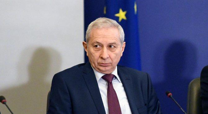 Герджиков: Организацията на изборите беше много добра