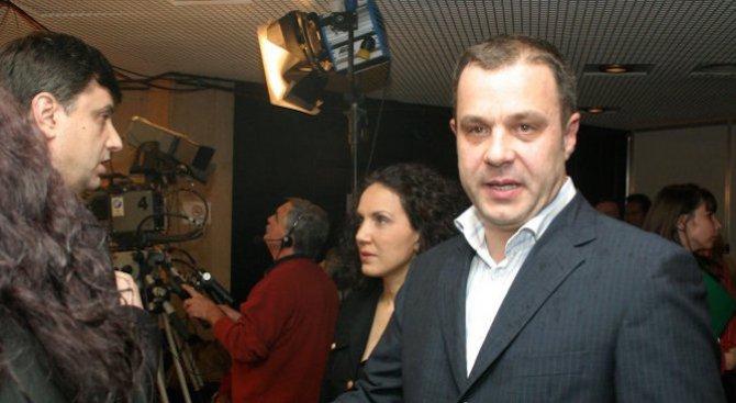 Кошлуков: ГЕРБ ще опитат да направят трайна коалиция