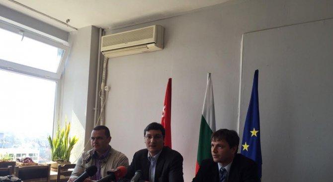 Крум Зарков: Репликата ми бе провокирана от непрекъснатите обвинения в една изнервена кампания