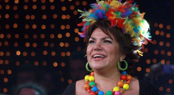 """Марта Вачкова: """"Шоуто на Слави"""" се превърна в политическо кабаре"""