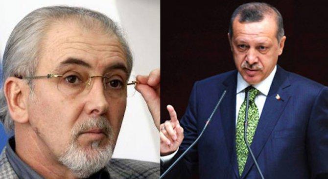 Развали ли Местан ДОСТлука с Ердоган? (аудио)