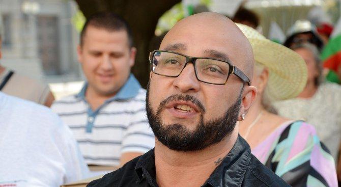 Шамара: Слави може да промени играта в България, ако поиска сам ще си направи телевизия