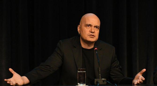 Слави Трифонов с отворено писмо до политиците