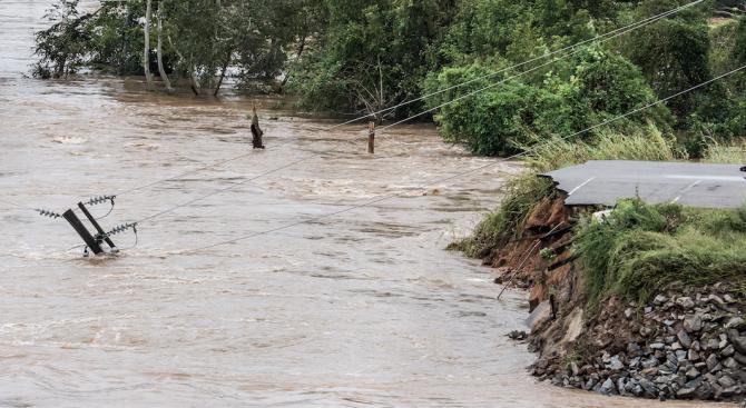 Десетки загинали, ранени и изчезнали след кални свлачища в Колумбия (обновена)