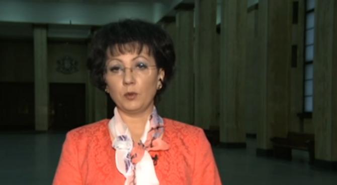Арнаудова разкри подробности за скандала с Илко Семерджиев