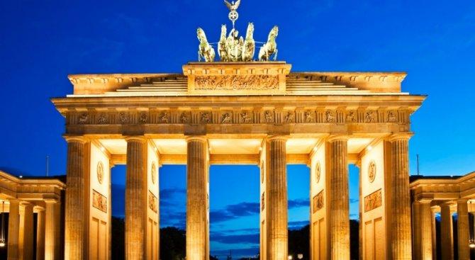 Берлин отказа да освети Бранденбургската врата в памет на жертвите на атентата в Русия