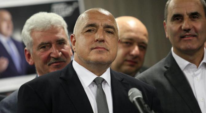 Борисов за служебното правителство: Докога ще си мислят, че сме толкова наивни?!