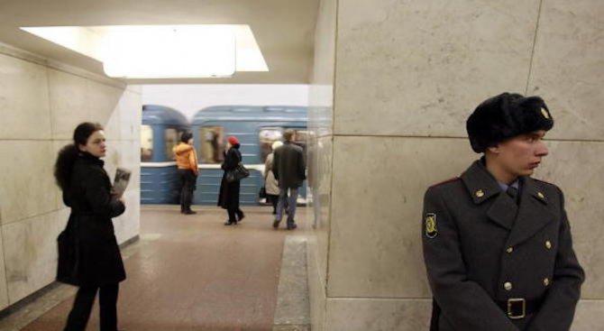 Обезвредената бомба в Санкт Петербург щяла да се активира с телефон