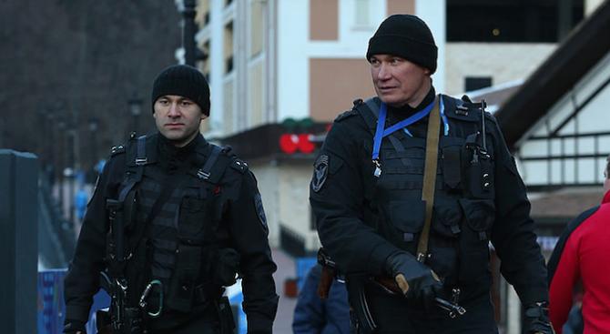 Откриха пощенска пратка с боеприпаси на московско летище
