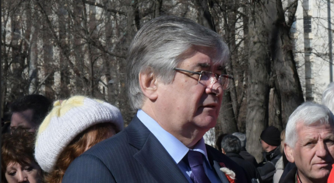 Руският посланик: Разчитам, че ще бъде сформиран кабинет, с което ще можем да работим