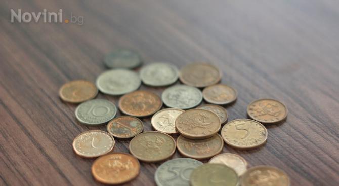 Ще изтеглим ли от обращение монетите от 1 и 2 стотинки?