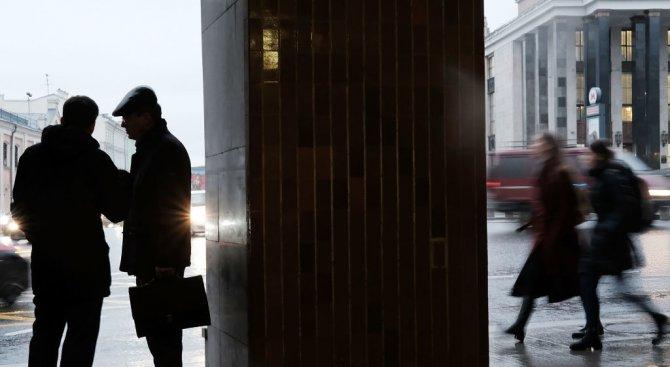 Водачът на взривената руска мотриса: Нямах време за страх