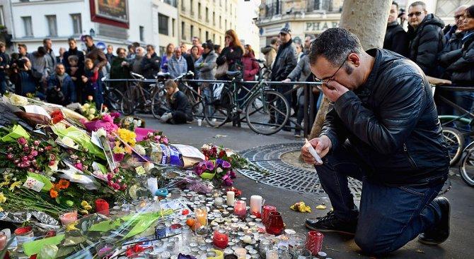 Заподозреният атентатор в Стокхолм е чакал за разрешително за постоянно пребиваване