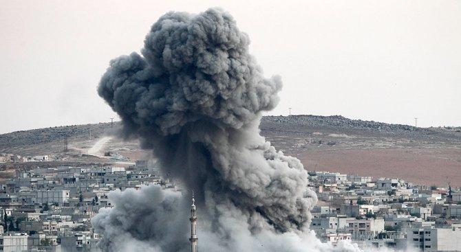 """БСП-София иска да се заличи """"нелепата декларация"""" за Сирия"""