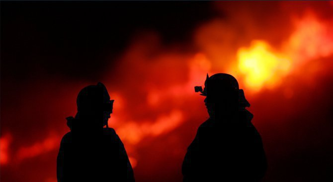 Българи бяха ранени при пожар в германски град