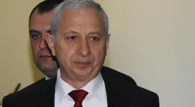 Герджиков напомни на министрите, че имат много работа, а малко време им остава