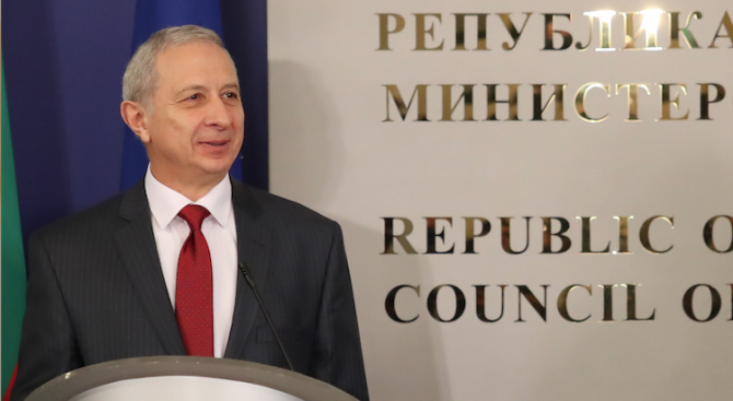 Герджиков: Предложенията за вота на българите в чужбина вече са минала история