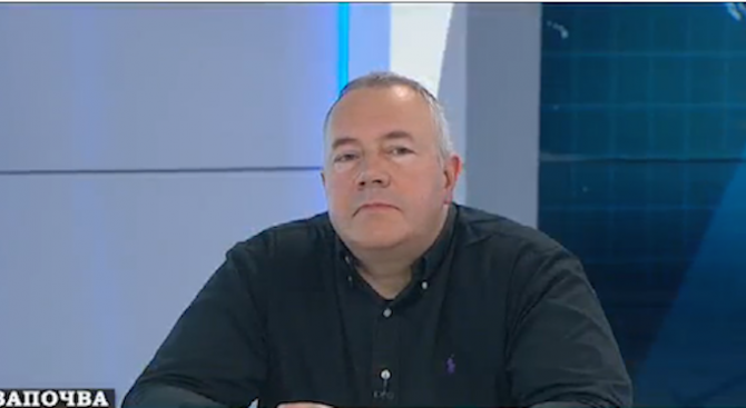 Харалан Александров: Задълбочава се усещането за гибел на българската нация