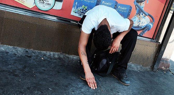 Новите дроги взимат все по-млади жертви