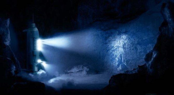 Откриха неизвестна форма на живот 10 км под Марианската падина