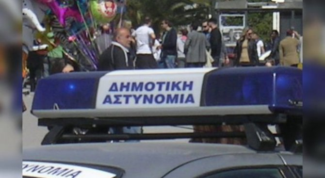 Пътната полиция в Гърция въвежда засилени мерки по контрол на трафика
