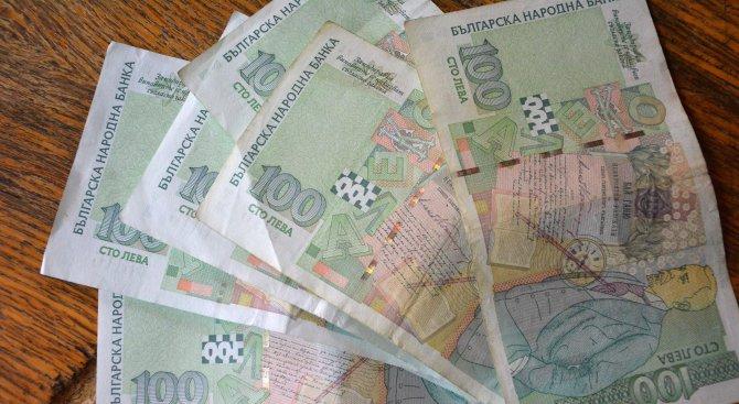 Затягат правилата за лошите заеми