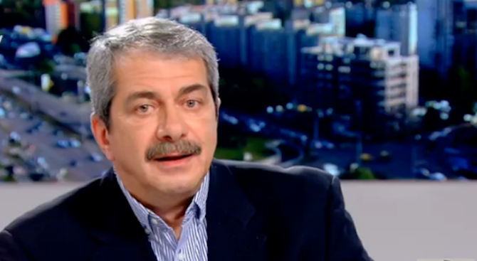 Евгений Михайлов: Защо и кой има интерес Турция да се превърне в плашило?