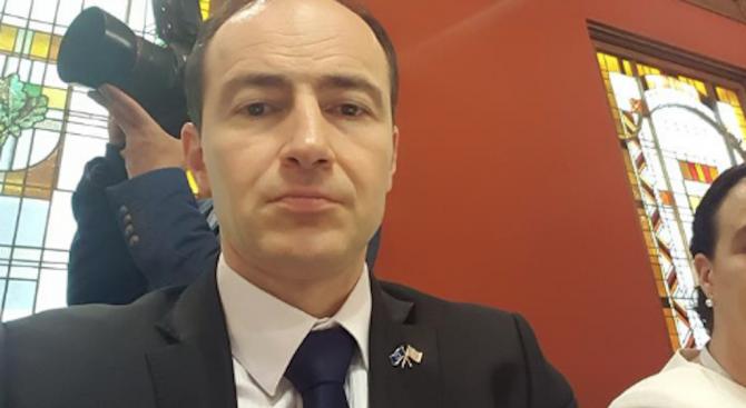 Евродепутат разкри защо Турция има нужда от България и ЕС (аудио)
