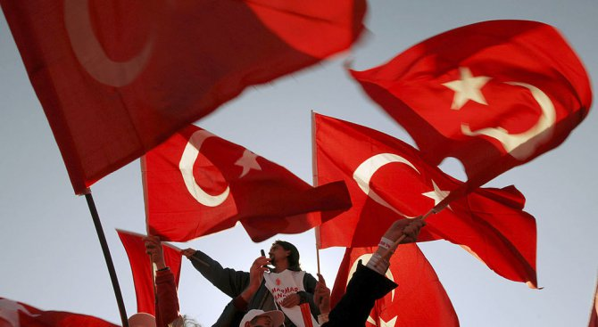 Какво ще прави Ердоган с жените?