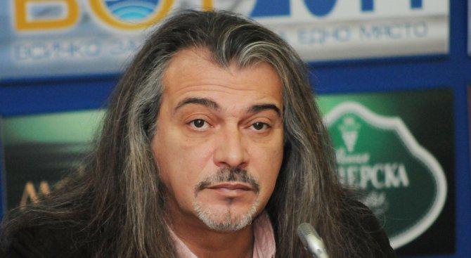 Маги Халваджиян към Слави Трифонов: Ако не харесваш работодателя си просто напускаш!