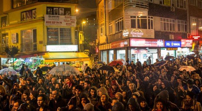 Нови протести в Турция срещу резултатите от референдума