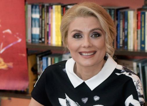 Венета Райкова: След новата ми книга няма да останат тайни за вас от телевизионния живот у нас!