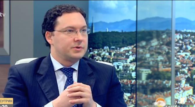 Даниел Митов: Има рискове за България след референдума в Турция