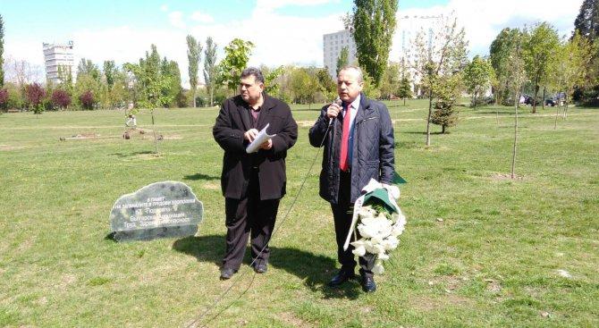 Гълъб Донев: Трудовите злополуки в България са намалели с над 1300 за десет години